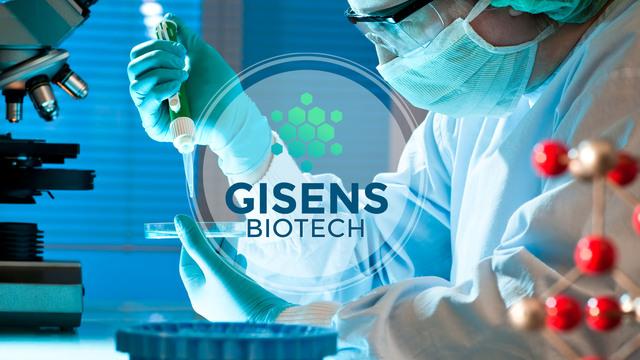 Portada Socialmedia Gisens Biotech