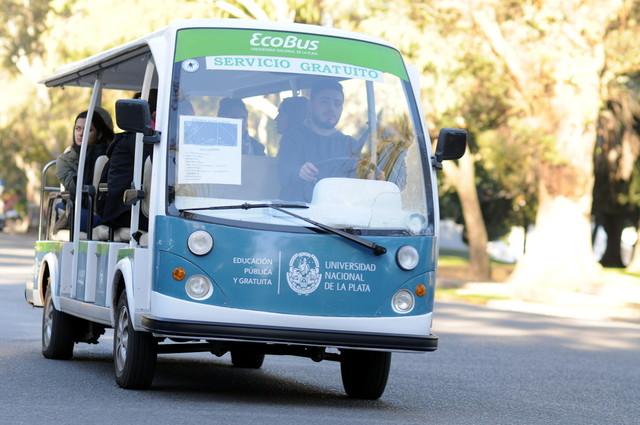 Con aporte de la UNLP, Jujuy convertirá sus micros de pasajeros a propulsión eléctrica
