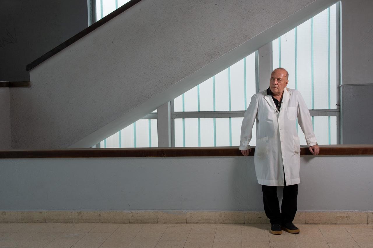 Científicos de la UNLP tras el sueño del rejuvenecimiento biológico